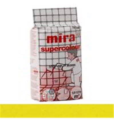 МИРА 2700 затирка для швов (желтая) Mira 2700, 1,2кг