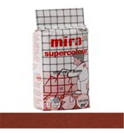 МИРА 1900 затирка для швов (теракот) Mira 1900, 1,2кг