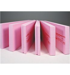 Пенополистирол Австротерм Г1 30кг/м3 50мм 1,25х0,6м