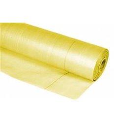 Гидробарьер Budmonster армированный желтый пл.90 75м2