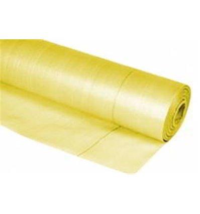 Гидробарьер Budmonster армированный желтый пл.90 (75м2)