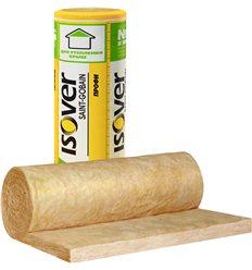Минеральная вата ISOVER Профи 100мм 1,22х5м ( 6,1м2 )