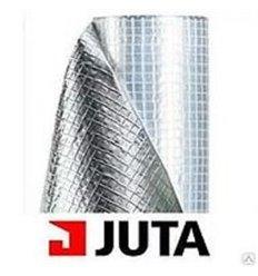 Паробарьер алюминиевый R110 JUTA Чехия 1.5 х 50м, 75м2