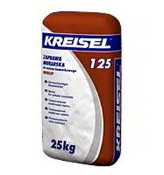 Клей для газобетона и пеноблока Крайзель 125, 25кг