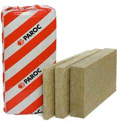 Базальтовая вата Paroc UNS 37 28 кг/м3 100мм 1,22х0,61м Парок УНС 37, уп.-5,95м2