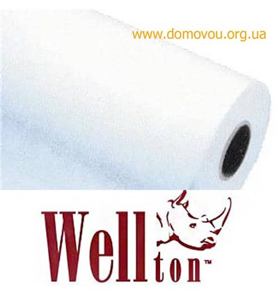 Стеклохолст Велтон 30 г/м2 Wellton-light (50м.п), Финляндия