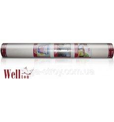 Флізелін Велтон 60 г / м2 Wellton Fliz (20м.п.), Німеччина