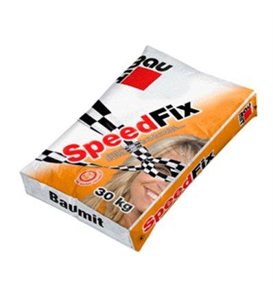 Клей для приклеивания штукатурных маяков Baumit SpeedFix, 30кг