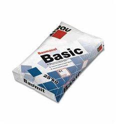 Клей для плитки Баумит Бейсик, 25 кг