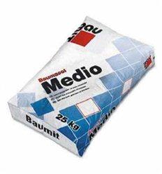 Клей для плитки Баумит Медио , 25 кг