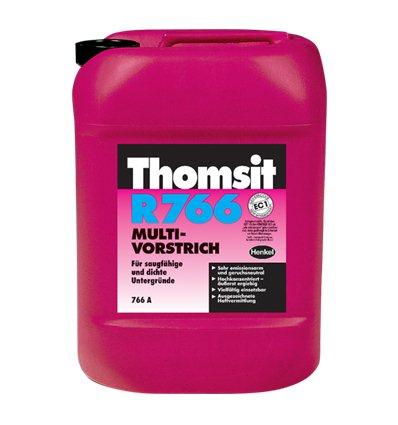 Грунтовка высококонцентрированная Thomsit R 766, 10кг