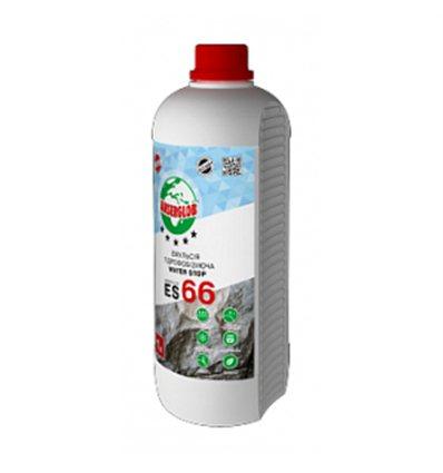 Грунтовка Ансерглоб ES-66 эмульсия гидрофобизационная, 1л