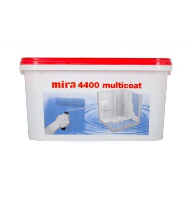 Гидроизоляция Мира 4400 multicoat, 6кг