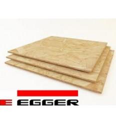 ОСБ-3 плита Эггер влагостойкая 15мм*1,25 х 2,5м Egger Румыния