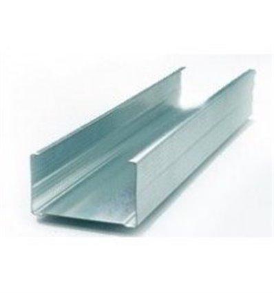 Профиль для гипсокартона CW 100 4м (0,45 мм)