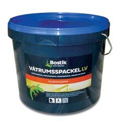 Финишная шпаклевка Бостик Ватрумшпакель LV для влажных помещ. 2,5 л.