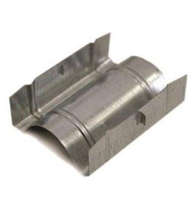 Соединитель продольный для СD-60 (0,4мм)