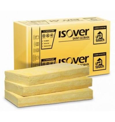 Стекловата ISOVER Штукатурний фасад 150*600*1200, (1,44м2)