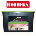 Клей Bostik Wall Strong для стеклохолста Бостик 75, 15л