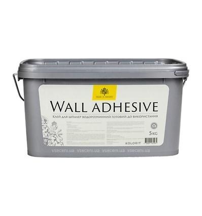 Клей для обоев Колорит Wall Adhesive, 10 кг