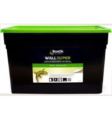 Клей Bostik Wall Super для стеклохолста Бостик 76, 15л