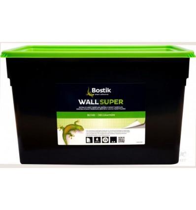 Клей Бостик 76 Wall Super Bostik для стеклохолста, 15л