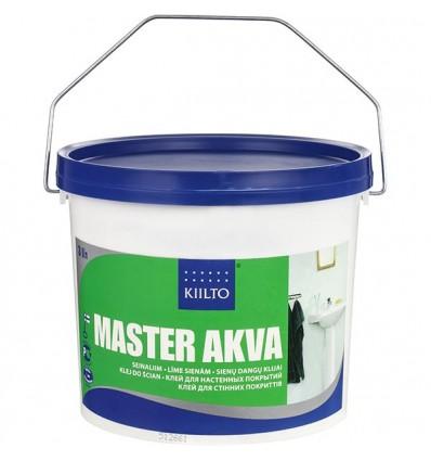 Клей Kiilto Master Akva