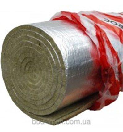 Ламельный фольгиров. мат Парок Lamella Mat AluCoat 30мм (1х8м), рулон 8м2