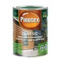 Pinotex CLASSIC (Пінотекс Класик) захист дерева з декоративним ефектом