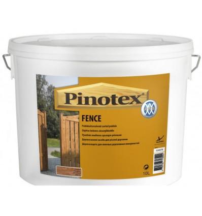 PINOTEX FENCE - полупрозрачная декоративно-защитная краска