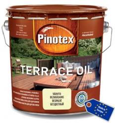 PINOTEX TERRACE & WOOD OIL масло террасное безбарвне пінотексом терас ОЙЛ