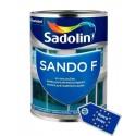 SADOLIN SANDO F (Садолін Сандей Ф) фарба для фасаду та цоколя