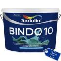 SADOLIN BINDO 10 (Садолин Біндо 10) матова миється фарба