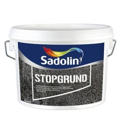 SADOLIN STOPGRUND (САДОЛИН СТОПГРУНТ) - Грунтовочная краска