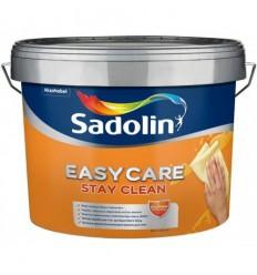 SADOLIN EASYCARE (Садолин Изикеа) BW грязеотталкивающая краска для стен, 10л
