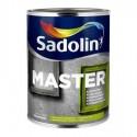 SADOLIN MASTER 30 (Садолін Майстер 30) біла напівматова алкідна емаль