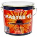 SADOLIN MASTER 90 (САДОЛИН МАСТЕР 90) BW - алкидная краска, 2,5л