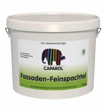 Caparol Fassaden-Feinspachtel naturweiss (Капарол Фассаден Феин шпатель)