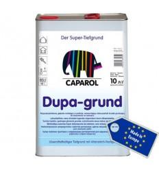 Грнутовка CAPAROL DUPA-GRUND (КАПАРОЛ ДУПА-ГРУНТ) -укрепляющая