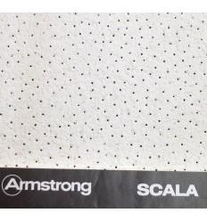 Плита Армстронг Скала Board 600х600х12 мм