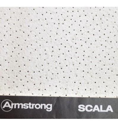 Плита SCALA Board 600х600х12 мм