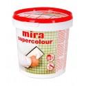 Затирка для швов Мира Суперколор в ассортименте MIRA Supercolour, 1,2кг