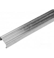 Профиль Кнауф для гипсокартона CD 60/27, 4м (0,60 мм) Knauf