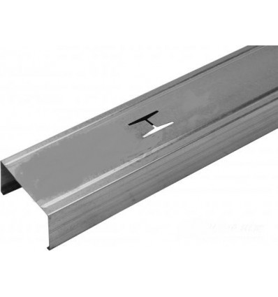Профиль для гипсокартона Ultrastill CW 100 3м (0,60 мм)