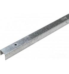 Профиль Кнауф для гипсокартона UD 28/27, 4м (0,60 мм) Knauf