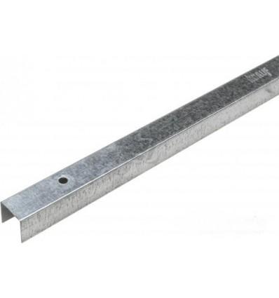 Профиль для гипсокартона Ultrastill UD 27 4м (0,60 мм)