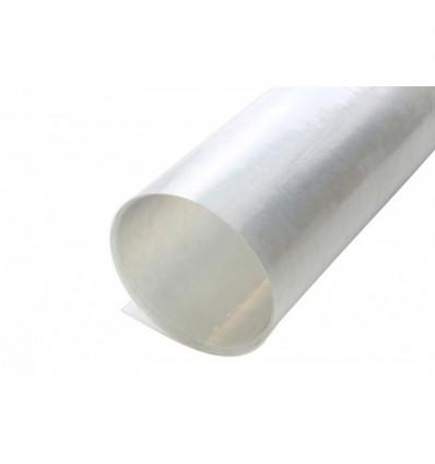 Шифер прозрачный плоский Волнопласт 2 х 20 м (бесцветный)