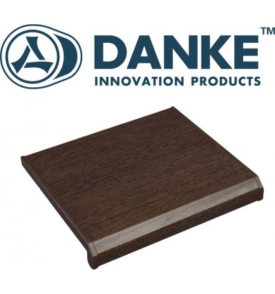 Подоконники пластиковые Danke (Данке)