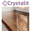 Crystallit подоконник пластиковый Кристалит (Латвия)