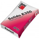Баумит цементная стяжка пола Baumit Solido E350 (12-100мм), 25кг